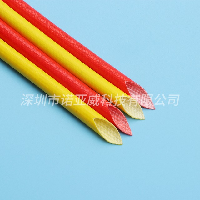 2.5kv玻璃纤维套管