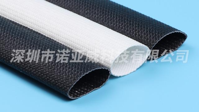 浅谈玻璃纤维套管应用于新能源汽车