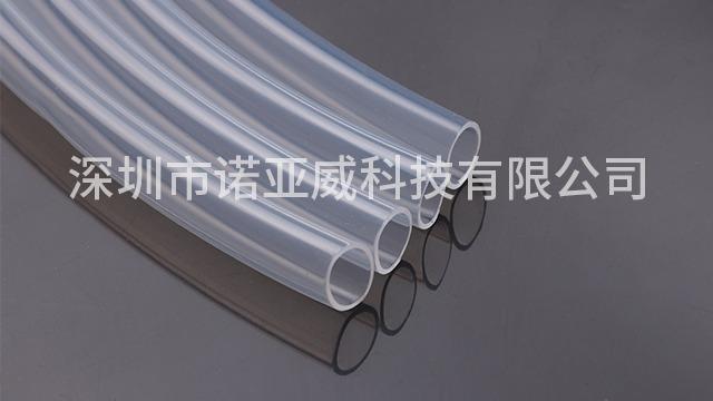 浅谈硅胶管在汽车领域的应用