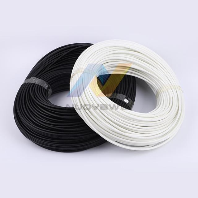 硅树脂玻纤管