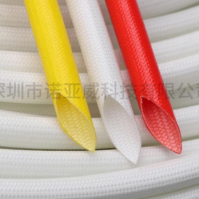 耐压2.5kv玻璃纤维套管