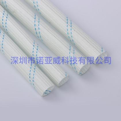蓝条纹黄腊管