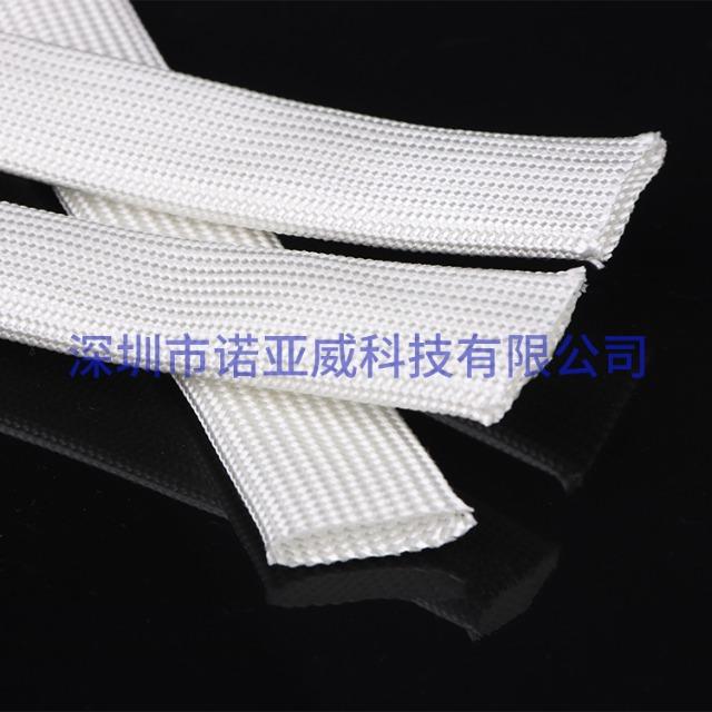 玻璃纤维编织高温套管