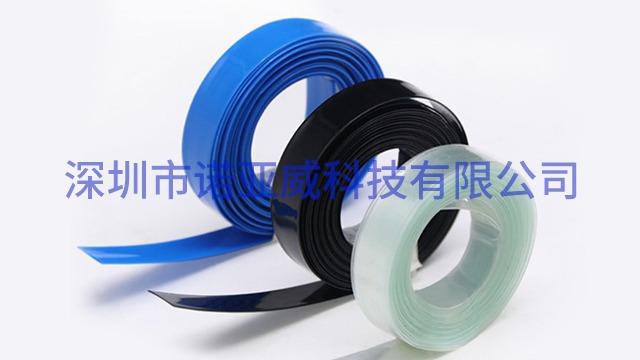 PE热缩套管与PVC热缩套管哪个好?