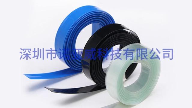PE热缩套管与PVC热缩套管怎么选?