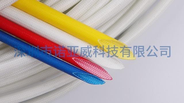 玻璃纤维管在电机线卷中功效有什么?