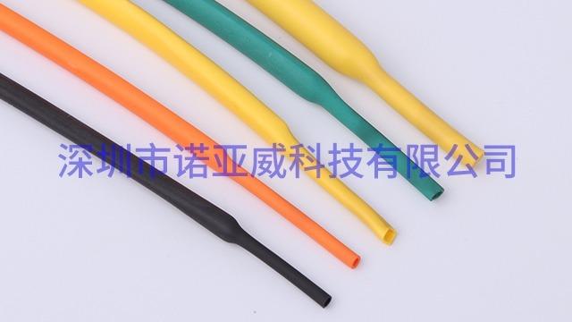 PE热缩套管的型号规格挑选存在的不足