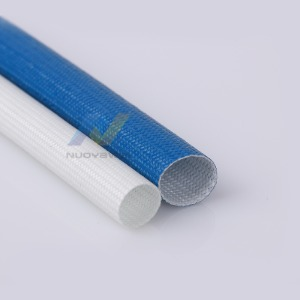 1500V玻璃纤维管耐温200℃