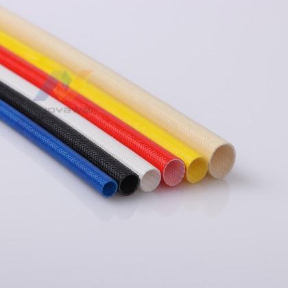 2500V玻璃纤维管耐温200℃
