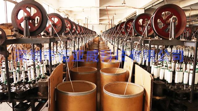 硅树脂玻纤管厂家