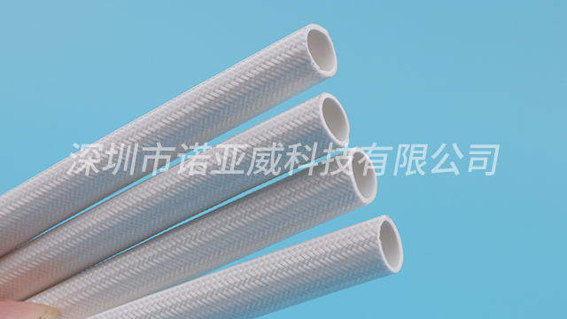 硅橡胶玻璃纤维套管